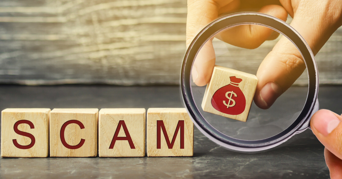 foreclosure relief scams
