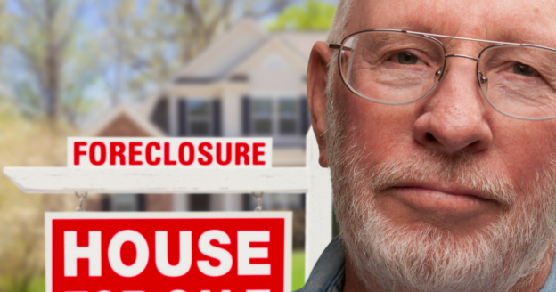 How to Avoid Foreclosure and Keep Your Home Title Image