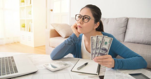 The Secret to Effectively Managing Your Debts Title Image