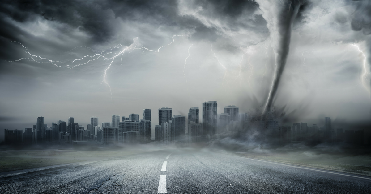 How Can Extreme Weather Impact Your Bankruptcy Filings?