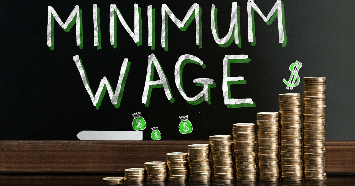 How Increase In Minimum Wage Is Changing Everything