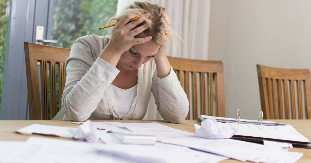 A Simple Explanation Of Tax Debt And Bankruptcy