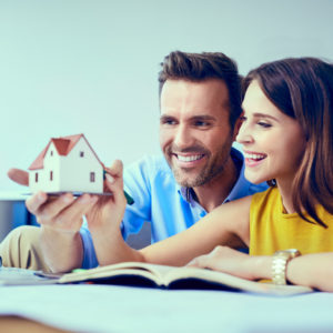advice for buying your first home