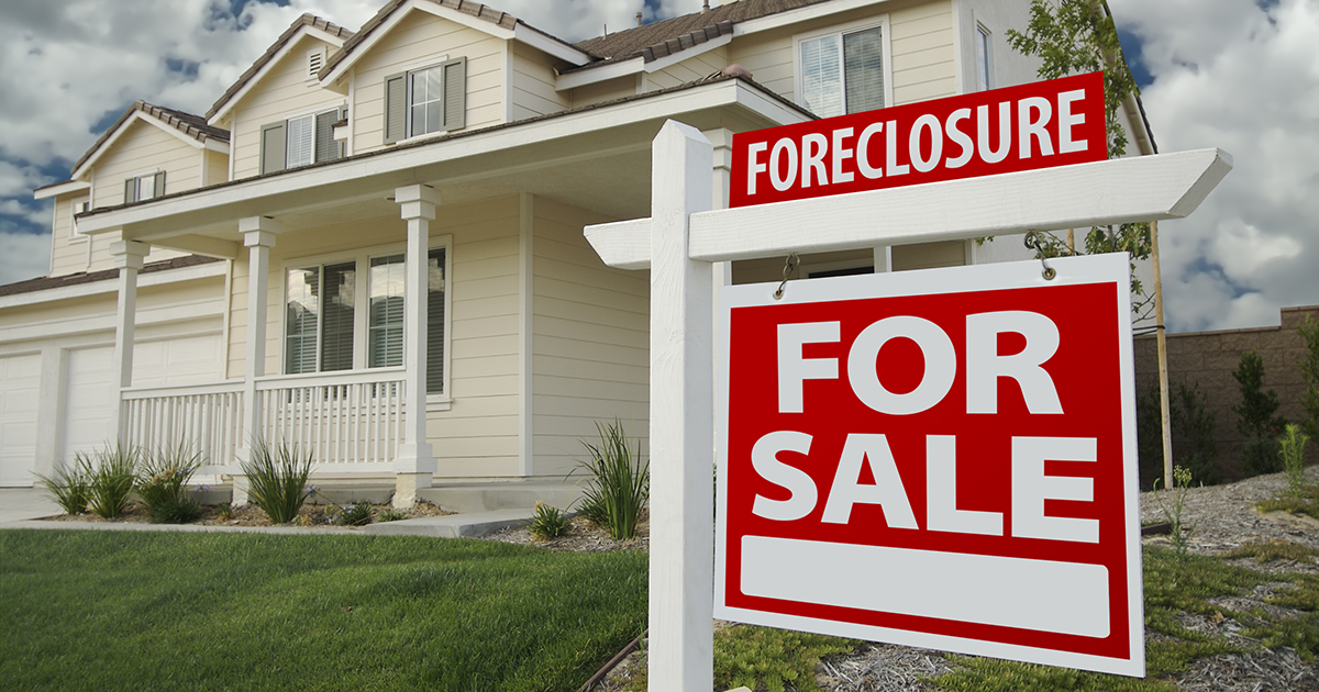 What Is A Wrongful Foreclosure