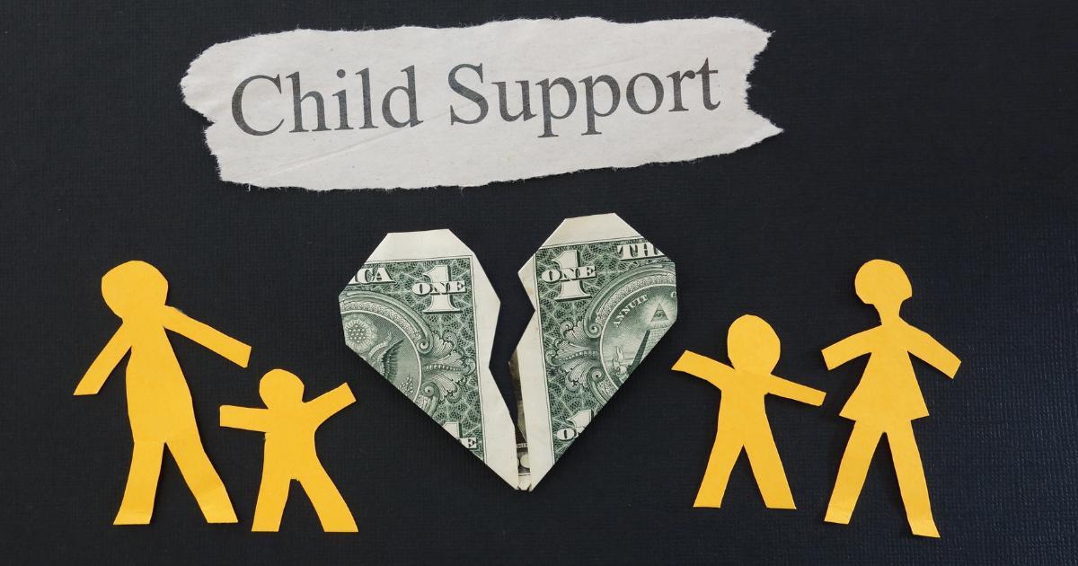 ¿Cómo funciona la manutención infantil retroactiva en Florida?