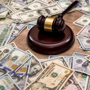 bankruptcy court fines
