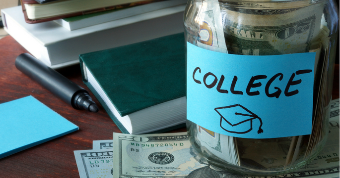 college savings plans and bankruptcy