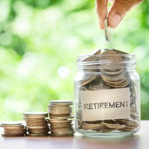 How Does Bankruptcy Affect Retirement Plans