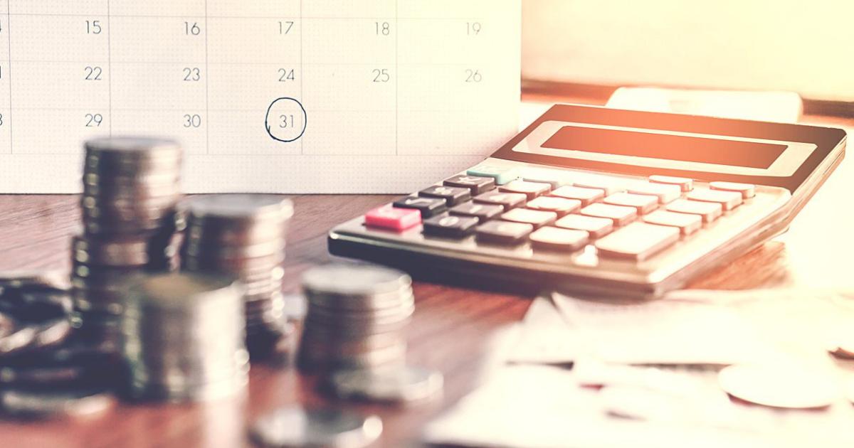 Reembolsos de impuestos y bancarrota: lo que necesita saber