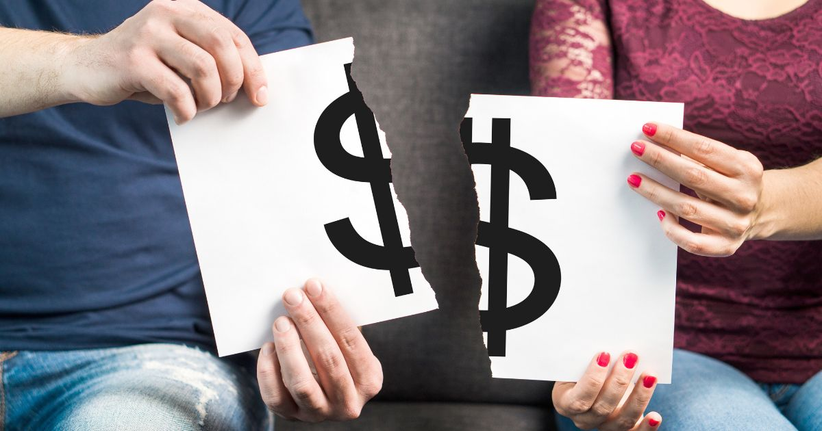 Legal Implications of Debt, Divorce, and Bankruptcy in Florida