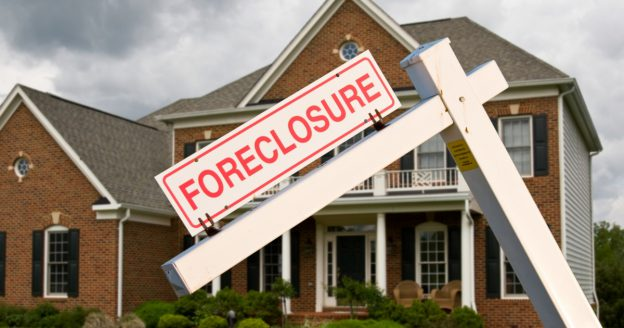 foreclosure in florida