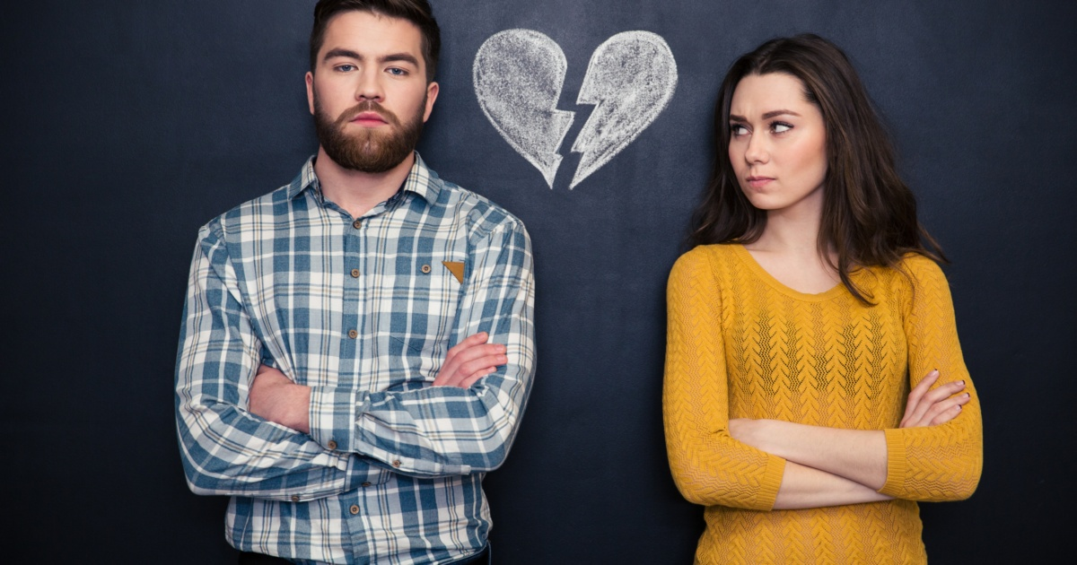 Three Signs Your Marriage Might Be Heading Towards Divorce