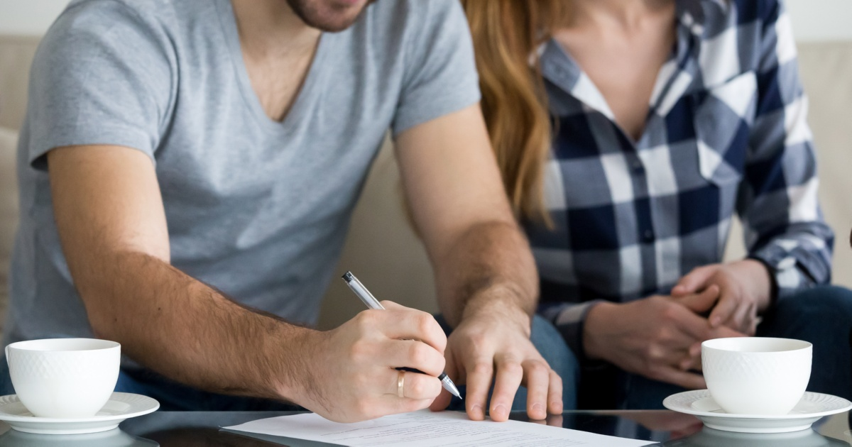 Six Facts to Know Before Signing a Prenup Agreement in Florida