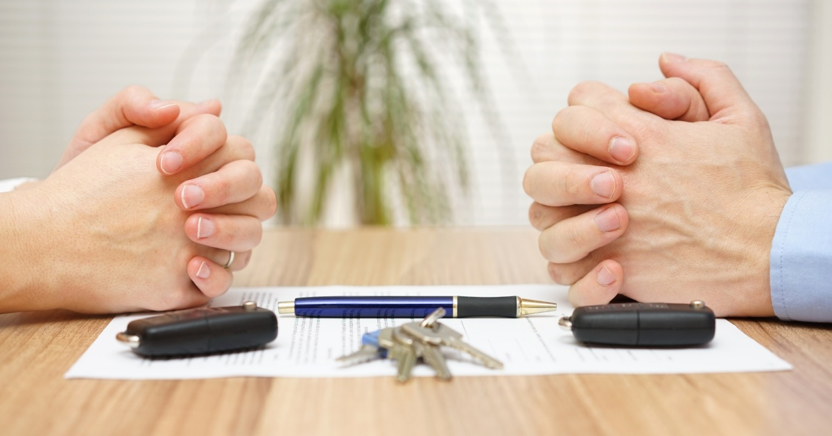 Three Surprising Facts About Dividing Business Assets During Divorce