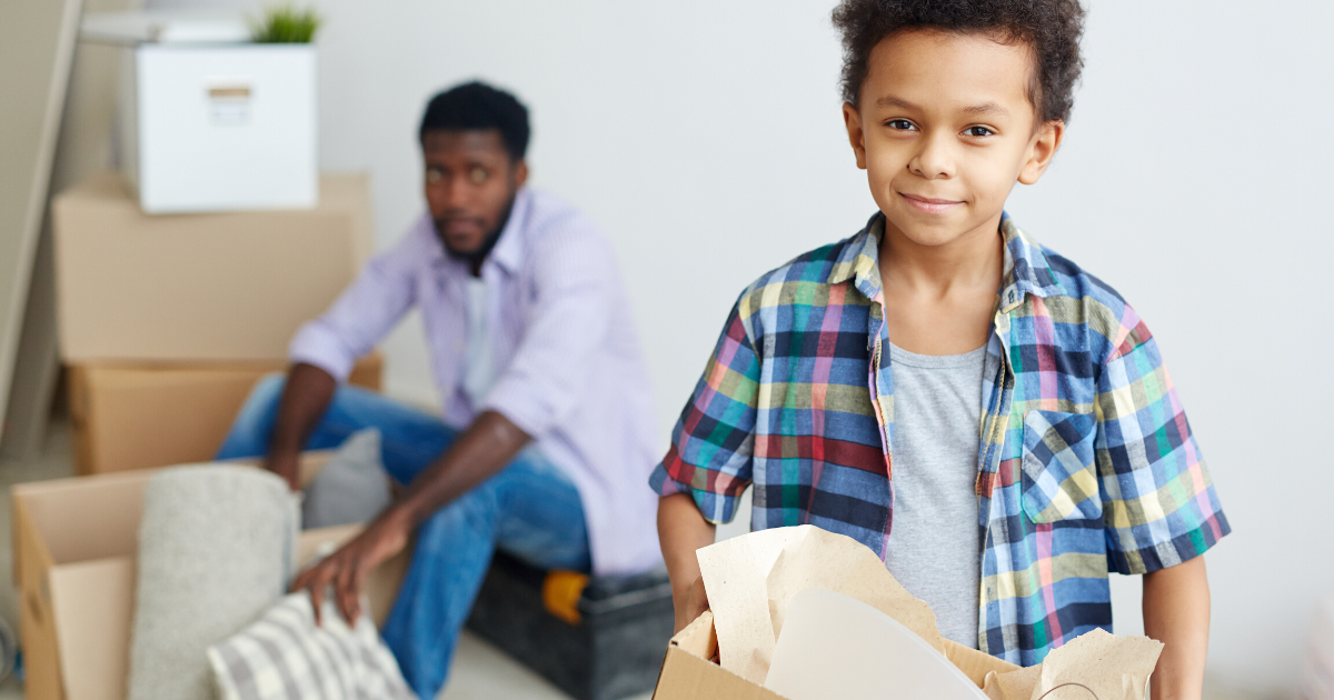 Understanding Child Relocation Considerations Post-Divorce