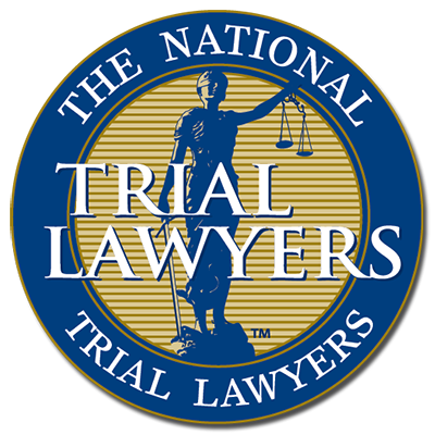 National Trial Lawyers Association Patrick Cordero