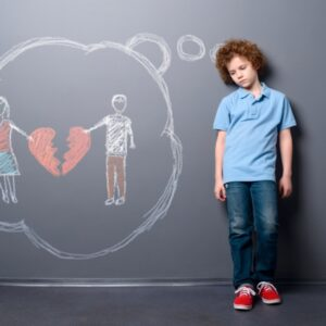 divorce child custody