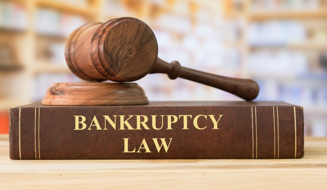 How Does Bankruptcy Court Work in Florida?
